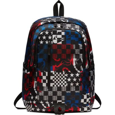 NIKE - NIKE ALL ACCESS SOLEDAY GPX BACKPACK SIRT ÇANTASI