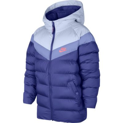 NIKE - NIKE NSW JACKET FILLED KIZ ÇOCUK KABAN