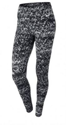 NIKE - NIKE CLUB LEGGING-AOP 2