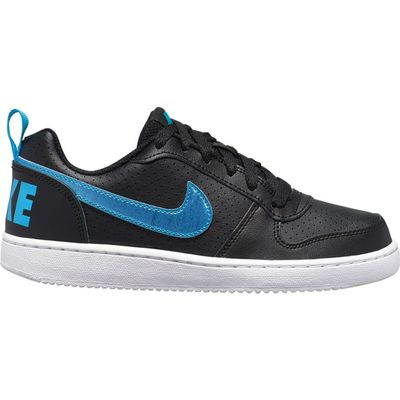 NIKE - NIKE COURT BOROUGH LOW EP KADIN SPOR AYAKKABI