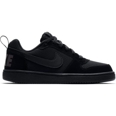 NIKE - NIKE COURT BOROUGH LOW (GS) KADIN SPOR AYAKKABI