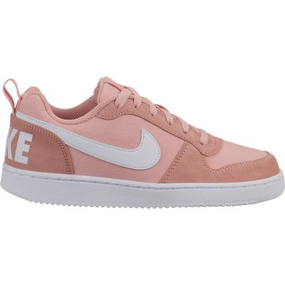 NIKE - NIKE COURT BOROUGH LOW PE KADIN SPOR AYAKKABI