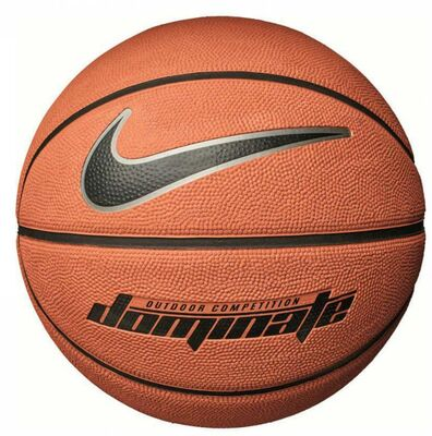 NIKE - NIKE DOMINATE BASKETBOL TOPU 6 NUMARA
