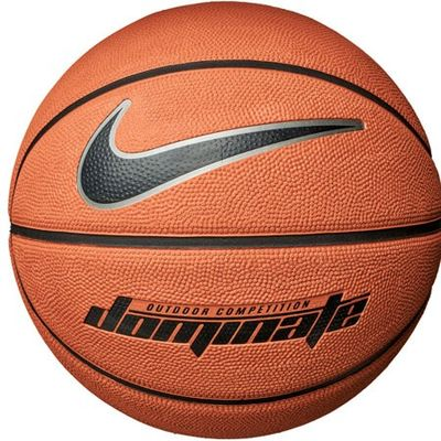 NIKE - NIKE DOMINATE BASKETBOL TOPU 7 NUMARA