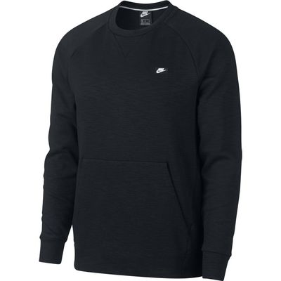 NIKE - NIKE M NSW OPTIC CRW FLEECE SIFIR YAKA SWEATSHIRT