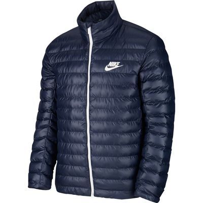 NIKE - NIKE NSW SYNTHETIC FILL JKT ERKEK MONT