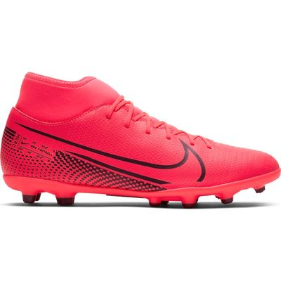 NIKE - NIKE SUPERFLY 7 CLUB FG/MG BİLEKLİ KRAMPON