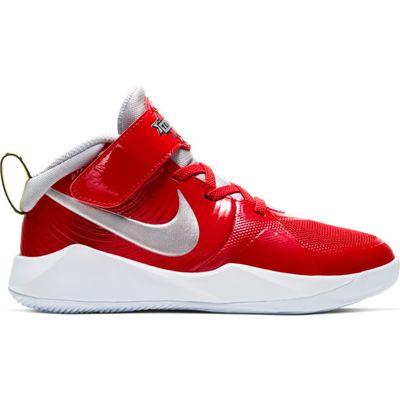 NIKE - NIKE TEAM HUSTLE D9 AUTO (PS) BASKETBOL AYAKKABISI