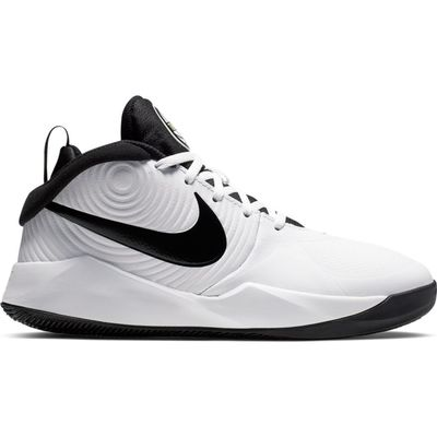 NIKE - NIKE TEAM HUSTLE D 9 (GS) BASKETBOL AYAKKABISI