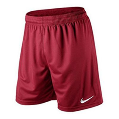 NIKE - PARK KNIT SHORT LINED