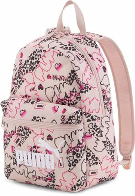 PUMA - PUMA PHASE SMALL BACKPACK SIRT ÇANTASI 07548822 (38x59x25cm)