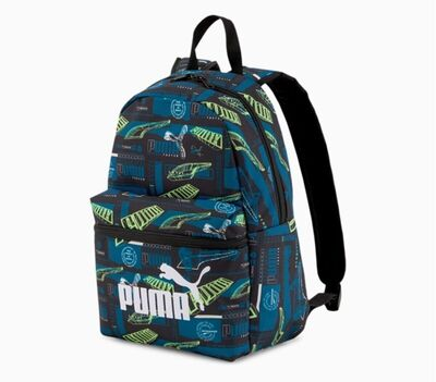 PUMA - PUMA PHASE SMALL BACKPACK SIRT ÇANTASI 07548821 (38x59x25cm)