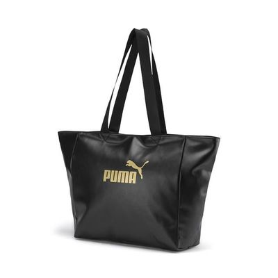 PUMA - PUMA WMN CORE UP LARGE SHOPPER 07657801 ÇANTA