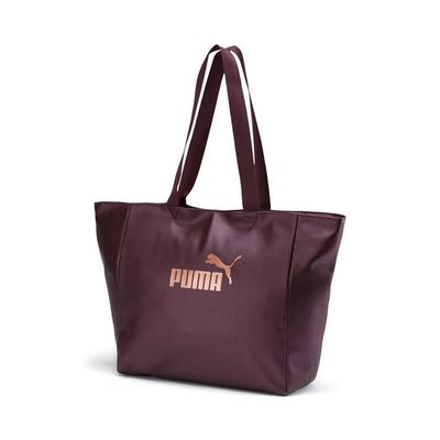 PUMA - PUMA WMN CORE UP LARGE SHOPPER 07657803 ÇANTA