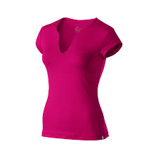 NIKE - PURE SS TOP