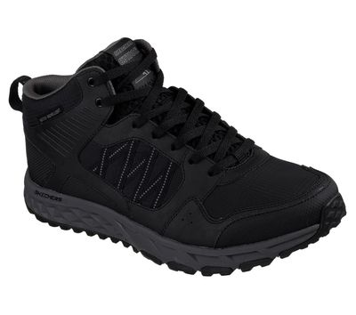 SKECHERS - SKECHERS ESCAPE PLAN-SECOND BITE ERKEK OUTDOOR SPOR AYAKKABI