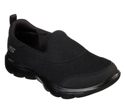 SKECHERS - SKECHERS GO WALK EVOLUTION ULTRA-BREAC KADIN SPOR AYAKKABI