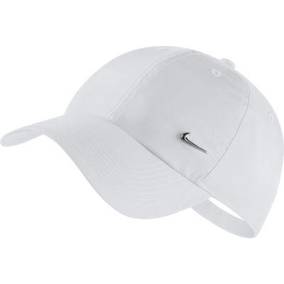 NIKE - NIKE NSW H86 METAL SWOOSH CAP UNISEX ŞAPKA