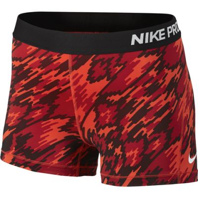 NIKE - W NP CL SHORT 3IN OVERDRIVE