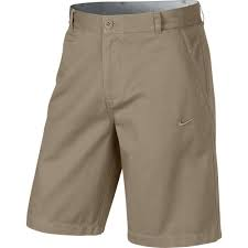 NIKE - WASHED CHINO SHORT