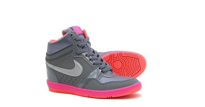 NIKE - WMNS NIKE FORCE SKY HIGH